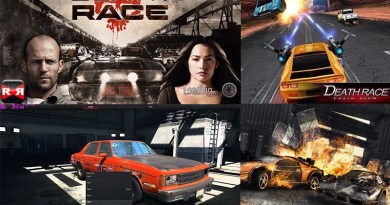 death race android game download