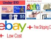ebay free shipping products