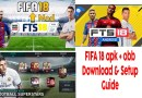 fifa 18 download guide for android and pc
