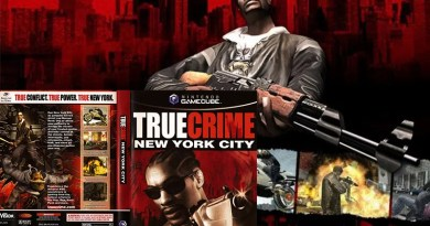 Download Setup True Crime New York City Game