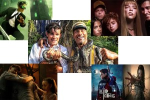 2019 adventure movies with release dates