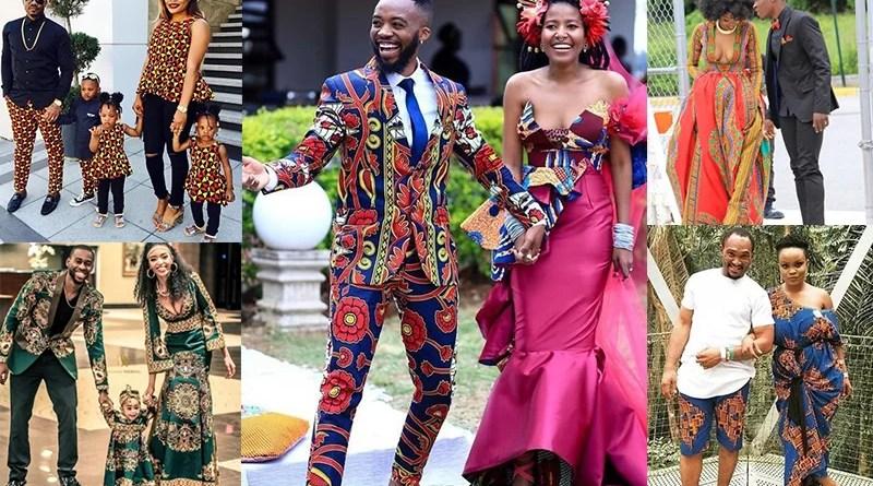 best ankara styles for couple