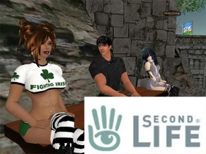download and play second life game - apk- pc
