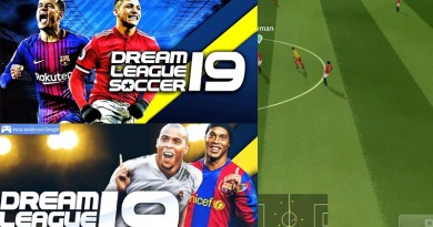 download and setup dls 2019 android soccer game