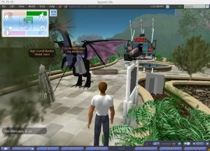 download and setup second life