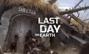 Last Day on Earth Survival - top Android Zombie horror game