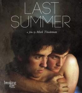 The Last Summer - best Netflix love movie