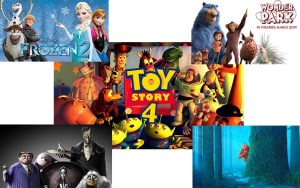 best anticipated animate - cartoon movies 2019 and beyond