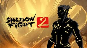 shadow fight 2 - best android fighting game
