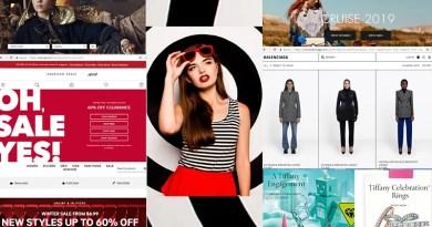 top fashion design sites