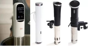 best sous vide machines to buy