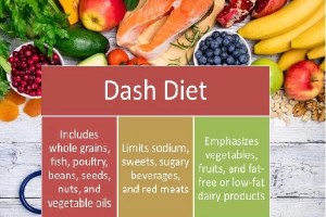 dash diet tips for beginners