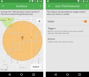 Where is My Droid - best android tracker