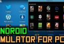 5 Best Android Emulators for PC You can Download for Free