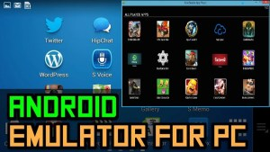 best android emulators for gamers and app developers