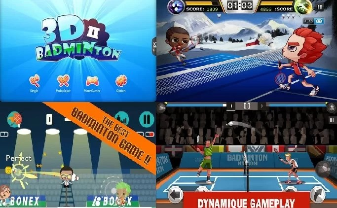 best badminton apk games dowload and setup guide - MORTAL KOMBAT X updated APK+OBB knowledge file V2.6.0 obtain