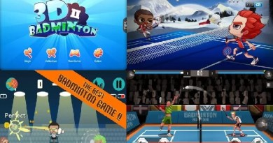 best badminton apk games download and setup guide