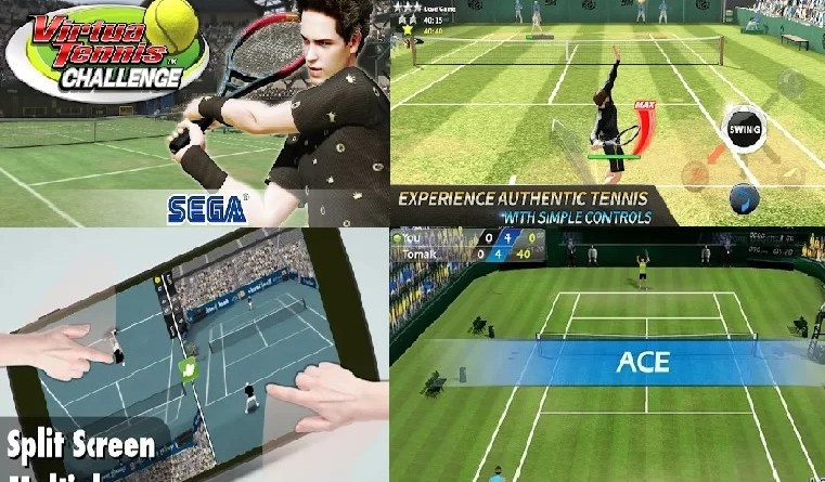 best table and lawn tennis apk games to download