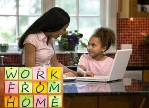 sites where you can work from home and make money online