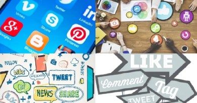 how to write and share an engaging social media content