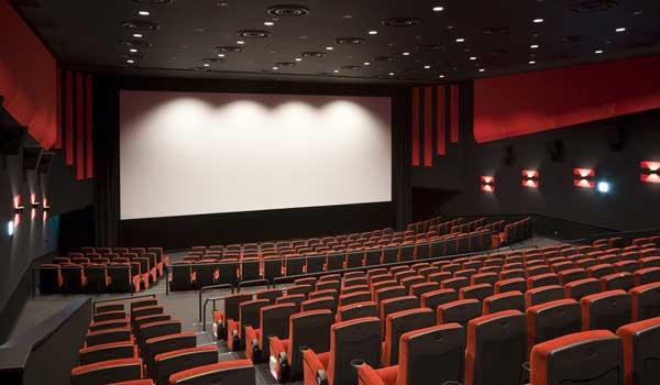 cinema rankings 1