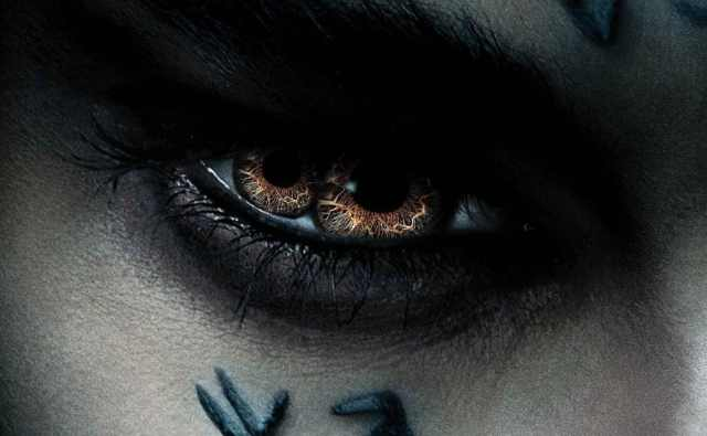 Buzz review of the mummy poster 5