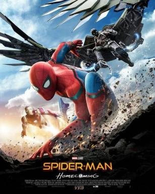 Buzz Review of Spider-Man: Homecoming 6
