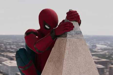 Buzz Review of Spider-Man: Homecoming 5