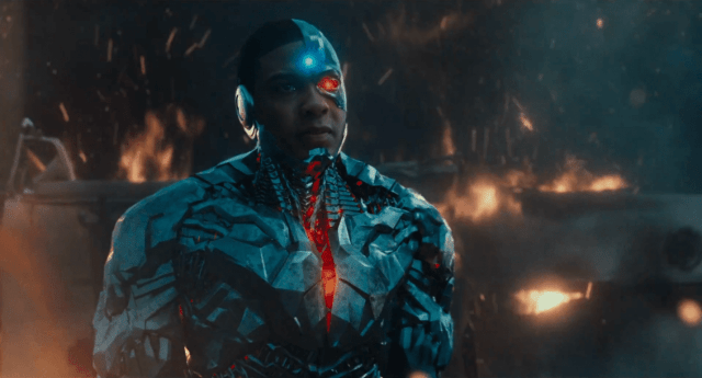 An Uncanny Theory About The Justice League Movie 5