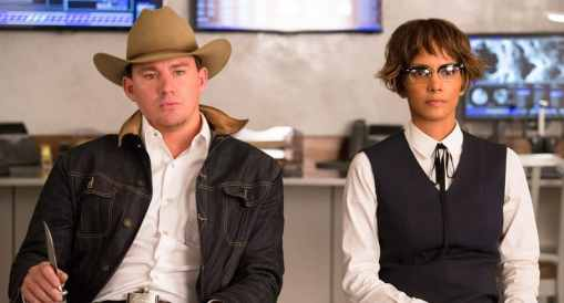 Buzz Review of Kingsman: The Golden Circle 3