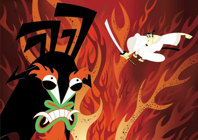 Why We All Still Remember Aku 6