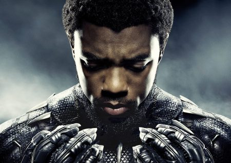 Buzz Review Of Black Panther 2