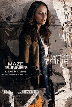 Buzz Review Of Maze Runner: The Death Cure 3