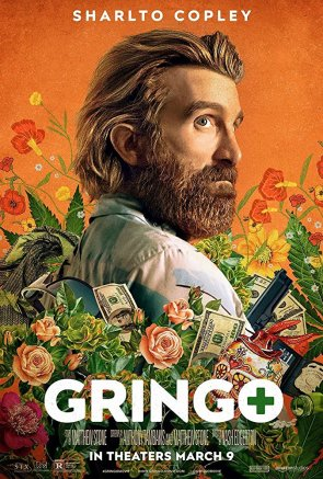 Buzz Review Of Gringo 6