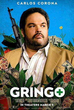 Buzz Review Of Gringo 7
