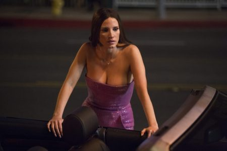 Buzz Review Of Molly's Game 3