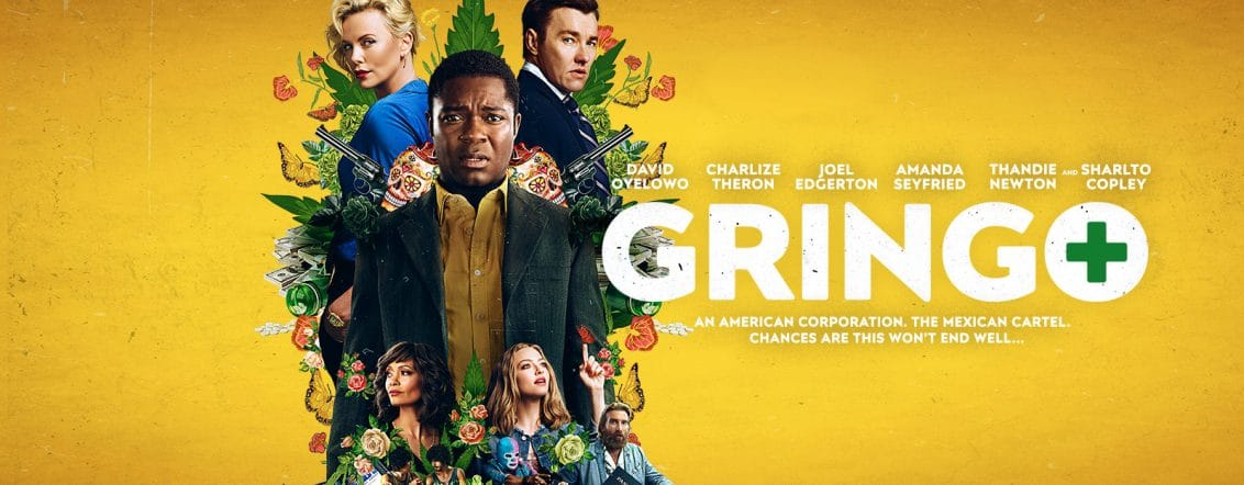 Buzz Review Of Gringo 1