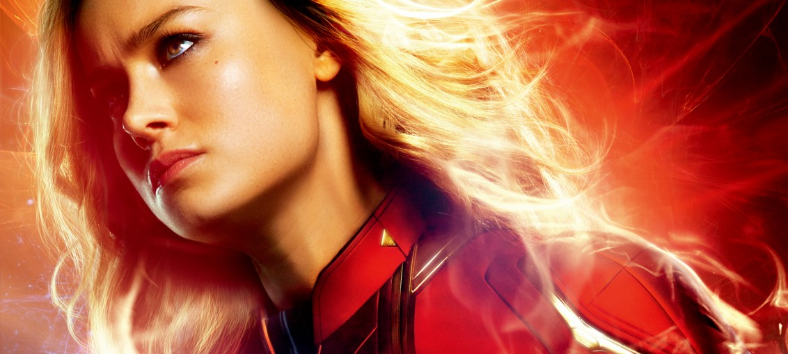 Buzz Review Of Captain Marvel: The Girl Power Agenda