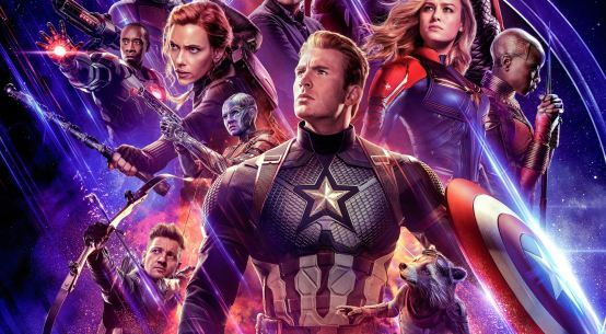 Buzz Review of Avengers: Endgame