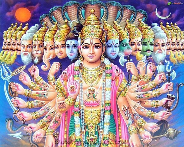 13 Lesser-Known Facts About Hindu Religion