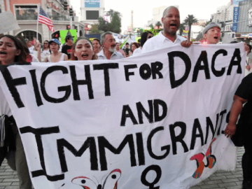 A Federal Judge Just Ordered The Trump Administration To Partially Revive DACA