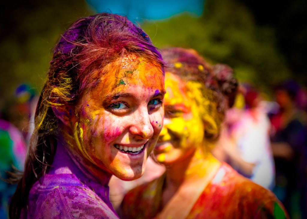 5 Amazing Indian Festivals Foreign Travelers- (Know)