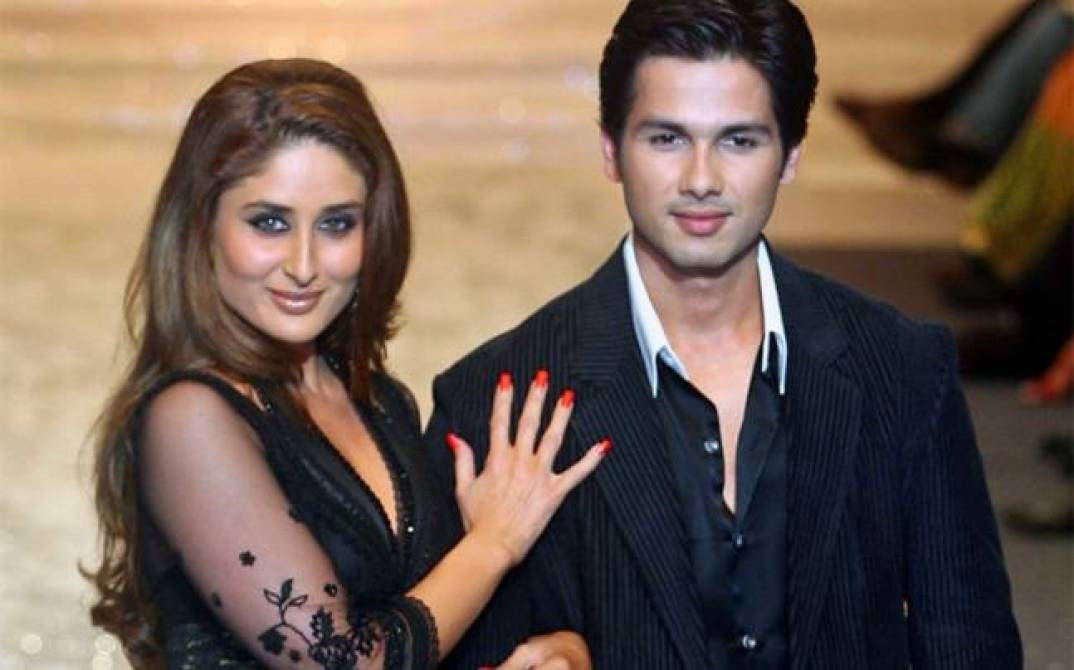 Kareena Kapoor & Shahid Kapoor's Leaked MMS (Watch Video)