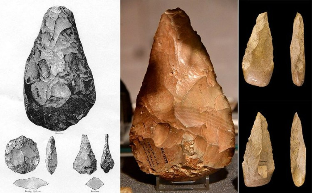 Qesem Cave, 420,000-Year-Old 'School of Rock' from Prehistoric Times