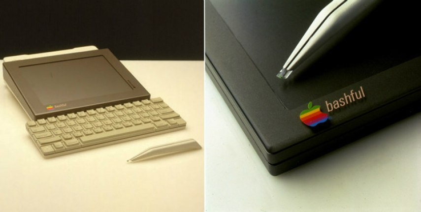 Apple's Designs from 80s That Never Saw Light
