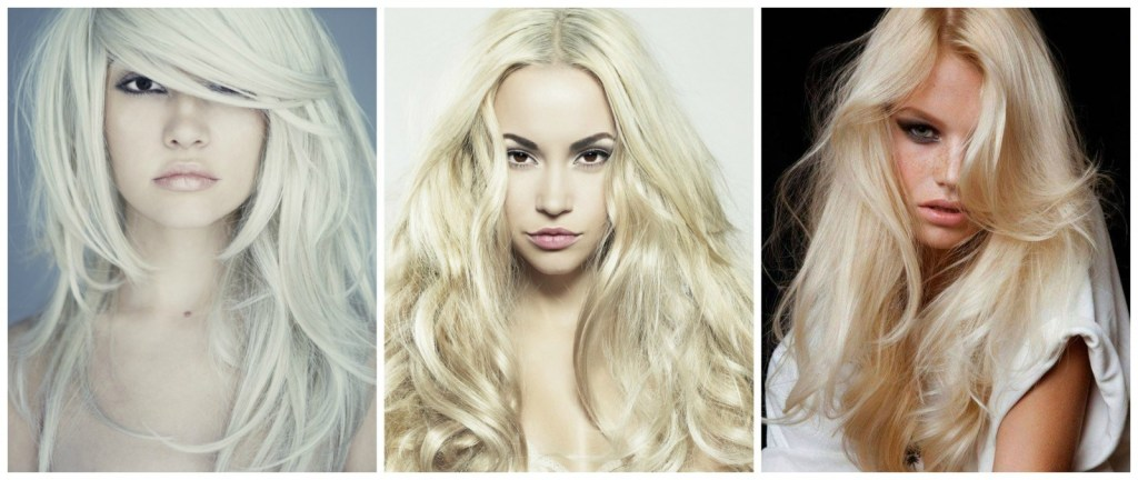Blondes Naturally Have More Hair then others because...