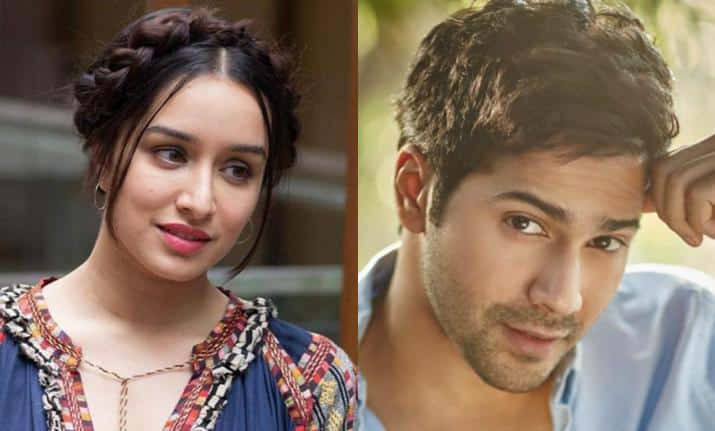 When Shraddha Kapoor confessed her love for Varun Dhawan