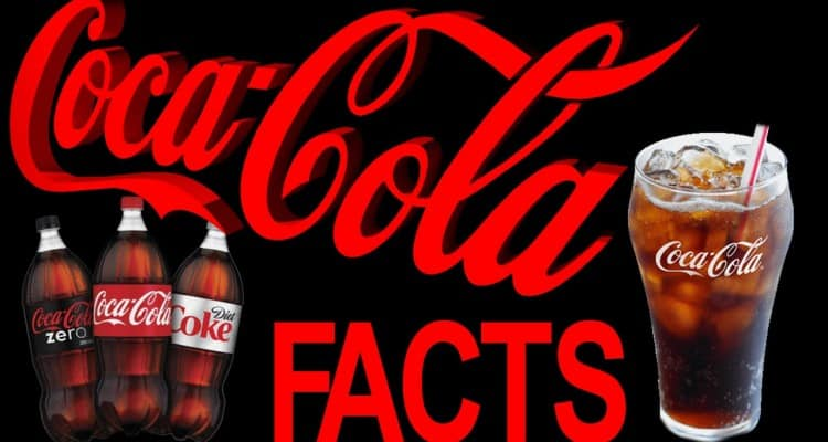 10 Unbelievable Facts About Coca-Cola