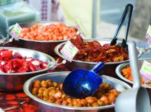 CAERPHILLY FOOD FESTIVAL | EVENT PREVIEW • Buzz Magazine