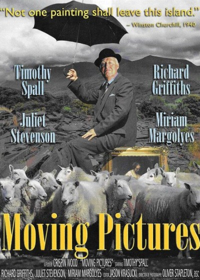 Film Moving Pictures